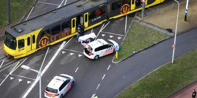 'Met 1 gewonde na aanslag gaat het iets beter'