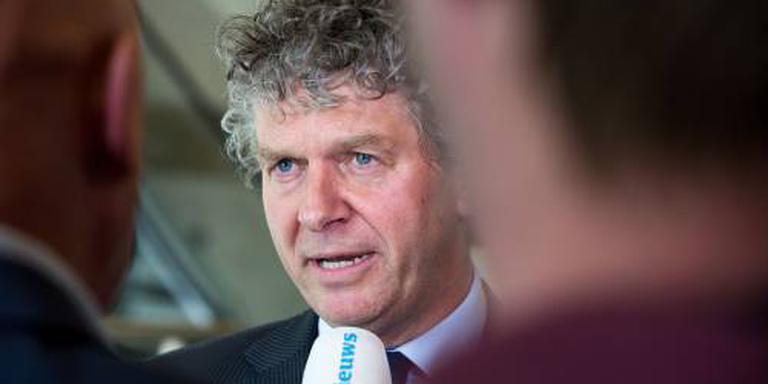 Monasch wil PvdA redden van 'matchfixende' top