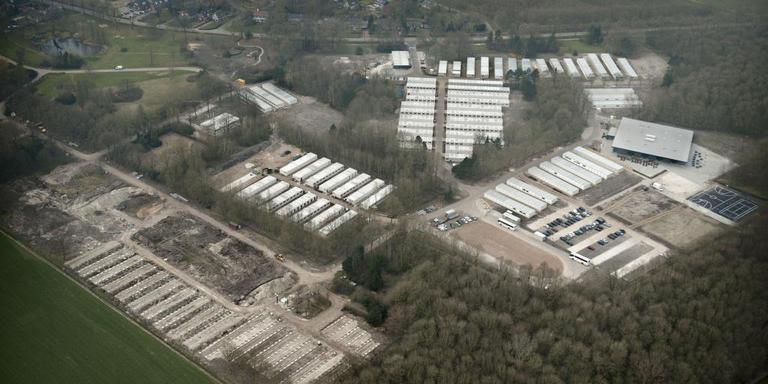 Bewoners Envilla hotel Wagenborgen in staking om bevroren waterleiding (UPDATE)