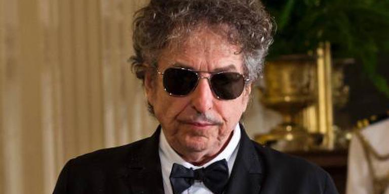 Lid Nobelcomité: Bob Dylan is bot en arrogant