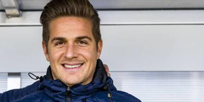 Willem II legt aanvoerder Peters vast voor volgend seizoen