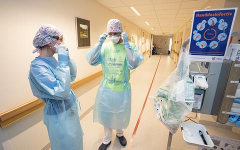 UMCG stelt kankeroperaties en transplantaties uit in de meivakantie: 'We zitten gewoon te vol'