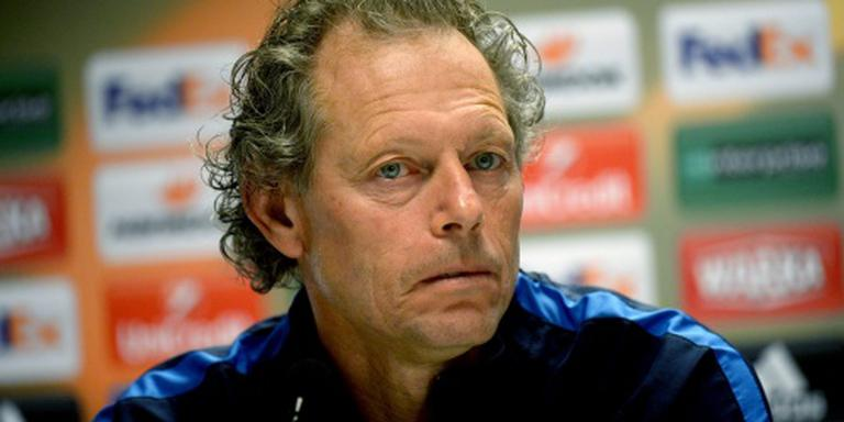 Club Brugge haalt uit