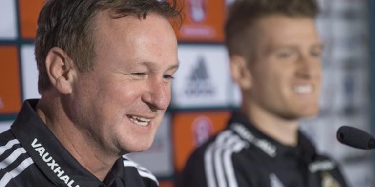 Noord-Ierland bindt succesvolle coach