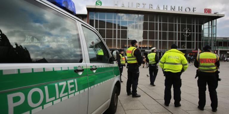 Aantal aangiften in Keulen groeit nog steeds