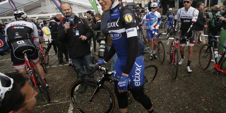Trentin wint achttiende rit Giro