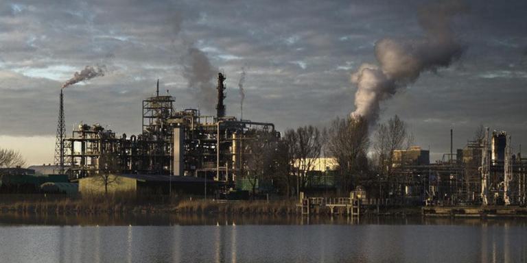 Drenthe wil investeren in vergroening in de chemiesector.