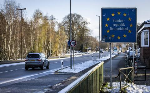 Even naar Duitsland voor boodschappen, mag dat wel als het een oranje gebied is? Alles over reizen van en naar risicogebied Duitsland