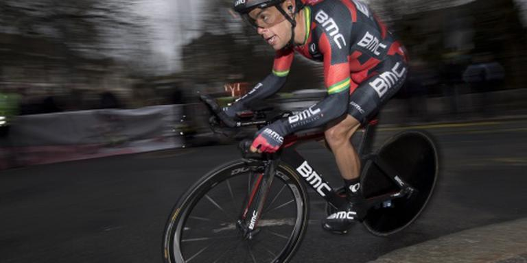 Porte en Van Garderen kopmannen BMC in Tour