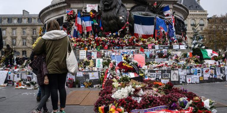 'Marokko houdt verdachte aanslag Parijs aan'