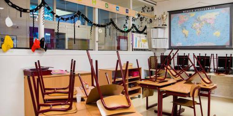 Duizenden basisscholen plat door staking