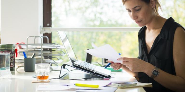 Verklaring arbeidsrelatie (VAR) afgeschaft
