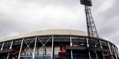 Directie De Kuip stelt KNVB gerust