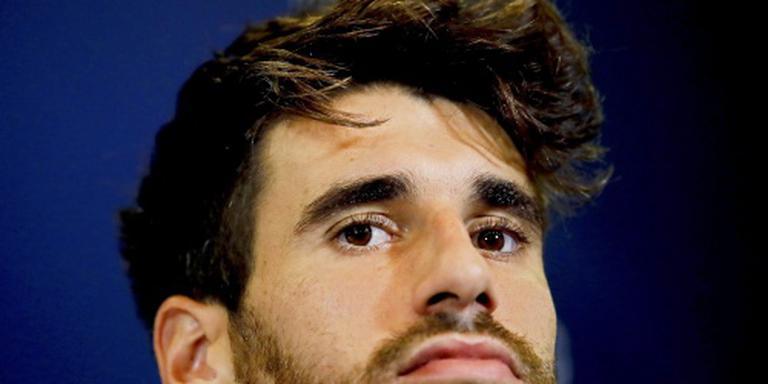 Bayern voorlopig zonder Martínez