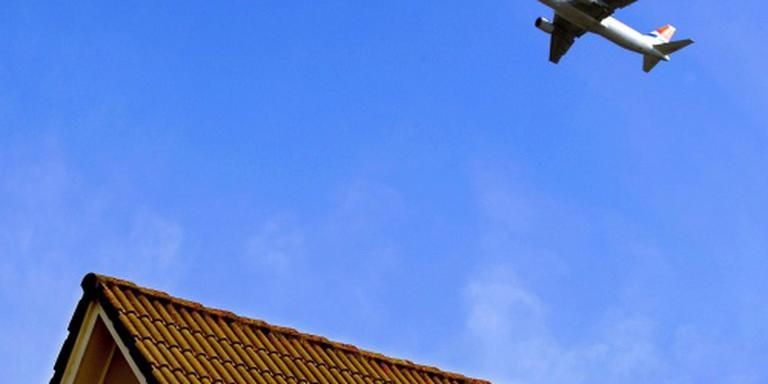 Kamer steunt regels geluidshinder Schiphol