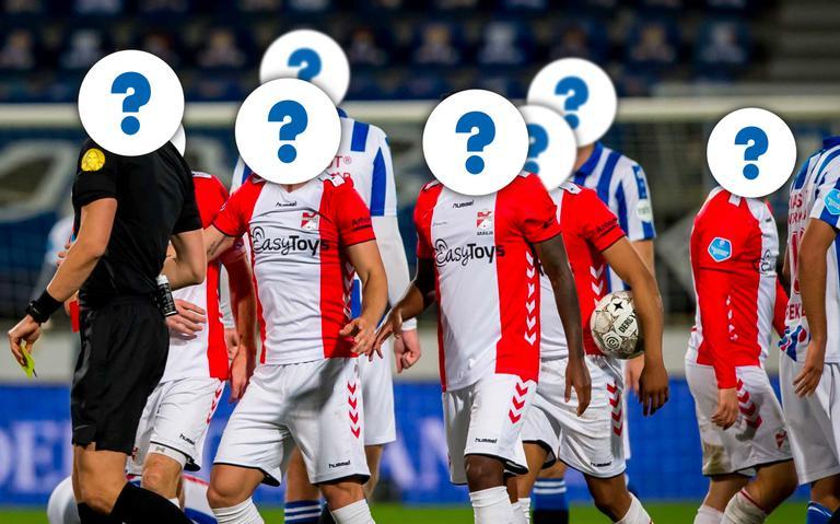 Van welke club heeft FC Groningen Strand Larsen overgenomen en welke basketballer scoorde een contract bij Donar? Doe de sportquiz
