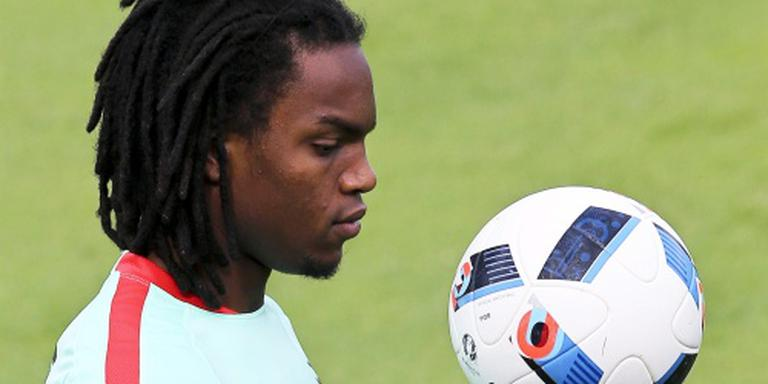 Portugese coach: Renato Sanches is gewoon 18