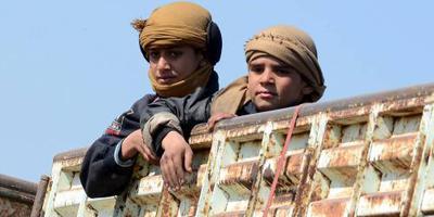 Burgers weg uit laatste bolwerk IS