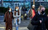 Het virus waart noig altijd rond, al neemt het aantal besmettingen wel af.