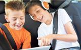 Autovakantie: Zo hou je het gezellig met de kids op de achterbank
