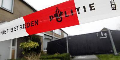 Meisjes in Helmond gewond bij schietincident
