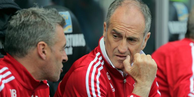 Amerikanen nemen Swansea City over