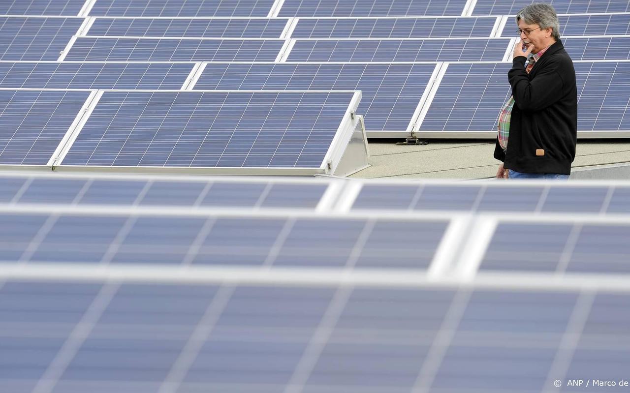 Grunneger Power maakt met vijf projecten pas op de plaats.