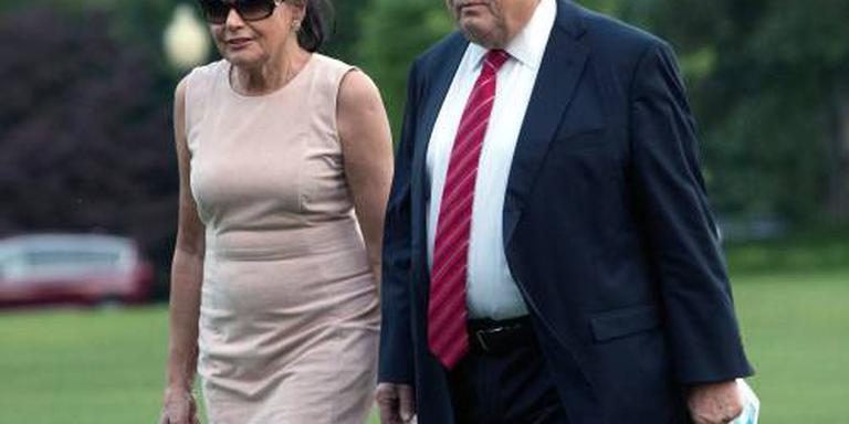 Ouders Melania Trump Amerikaans staatsburger