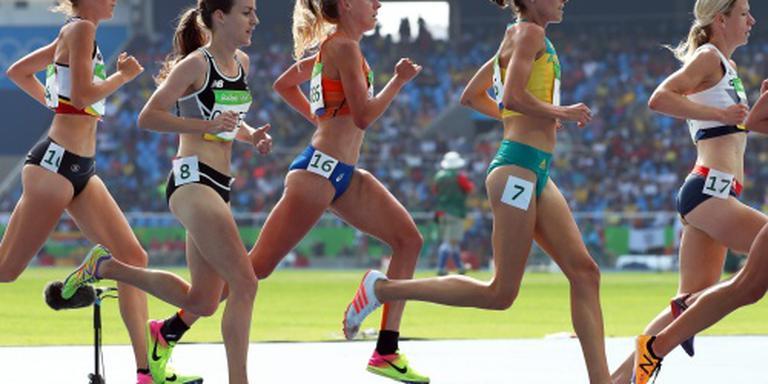 Kuijken naar finale op 5000 meter