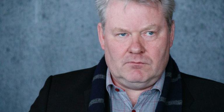 Premier IJsland toch vervangen