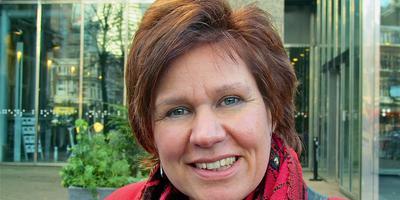 Ruth Peetoom. Foto: Roel Wijnants/Wikipedia