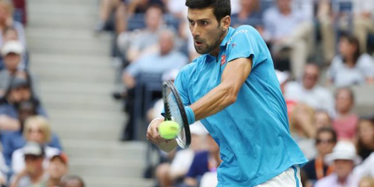 Voor Djokovic is winnen geen prioriteit meer