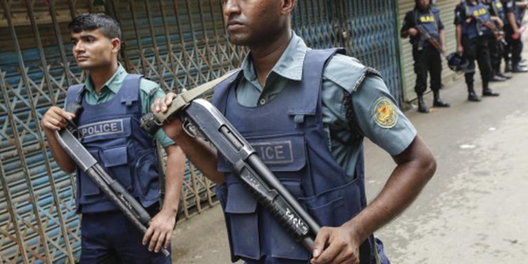 Politie Bangladesh doodt 11 islamisten