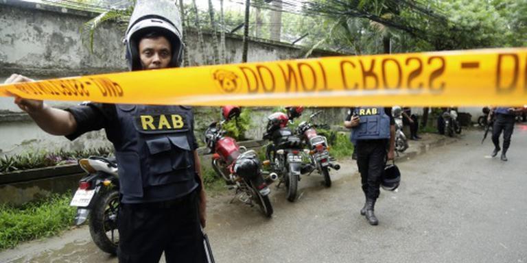 Opnieuw aanslag in Bangladesh