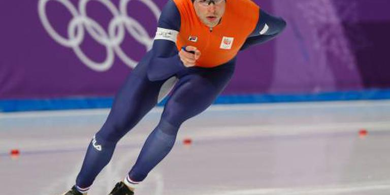 Kramer start in laatste rit op 10.000 meter