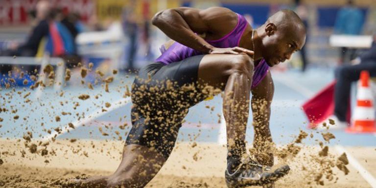 Atleet Gaisah tweede in Madrid