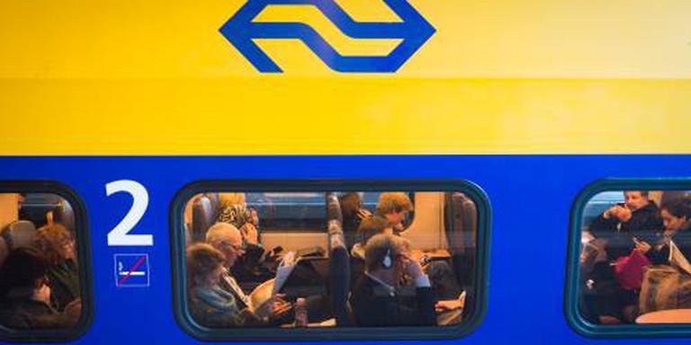 16 dagen geen treinen tussen Utrecht en Ede