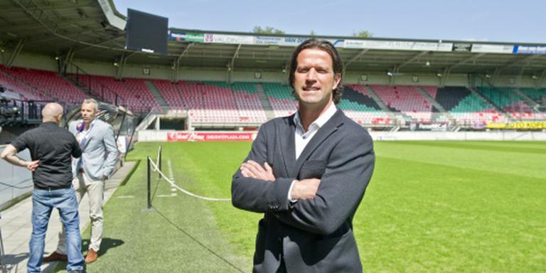 FC Groningen bevestigt komst Faber