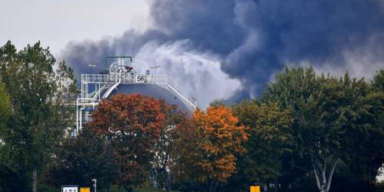 Doden door explosie chemieconcern