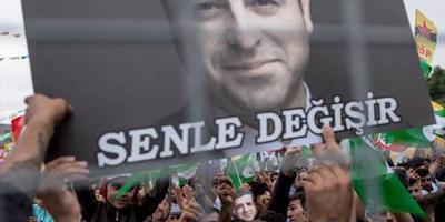 Mensenrechtenhof eist vrijlating Demirtas