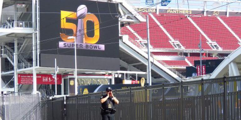 Super Bowl: beste defensie tegen beste aanval