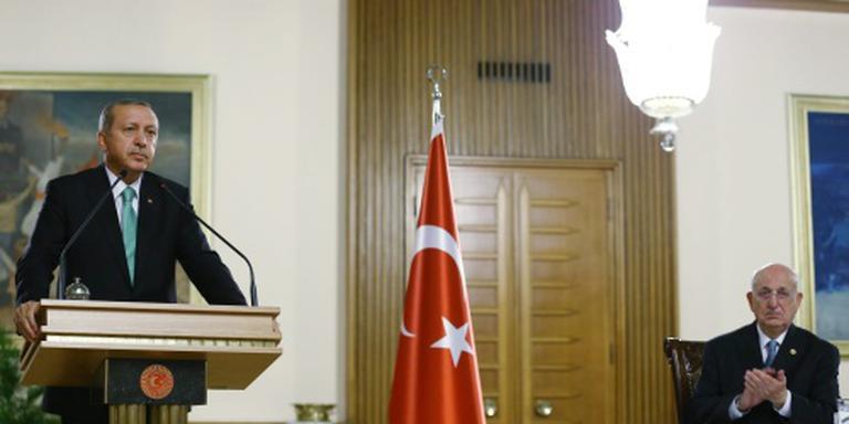 Turkije laat militairen vrij