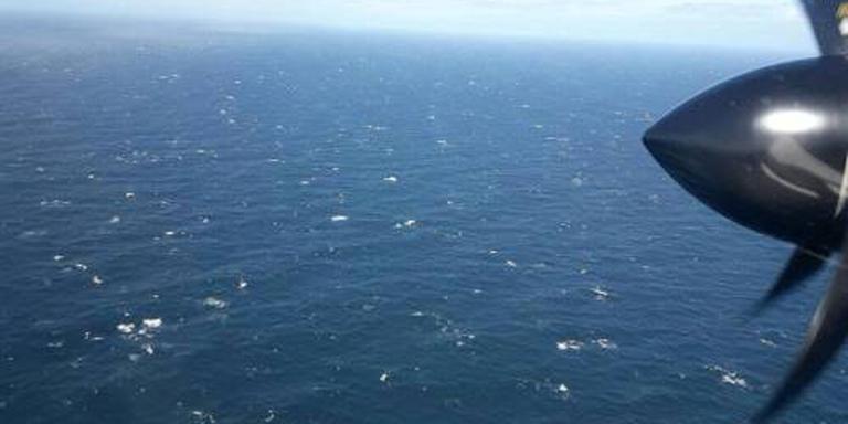 Familie duikbootbemanning geeft hoop op