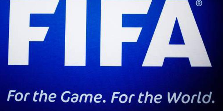 FIFA schorst bestuurder uit Qatar