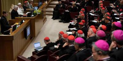 'Dossiers over misbruik in kerk vernietigd'