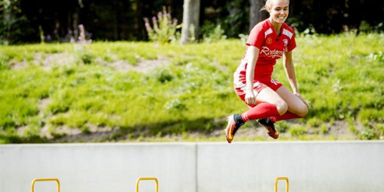 Voetbalsters Twente treffen Sparta Praag