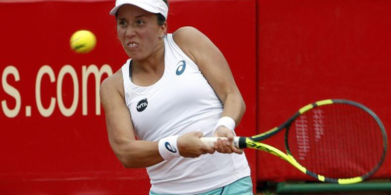 Falconi pakt eerste WTA-titel
