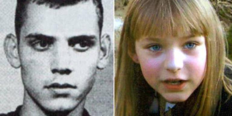 DNA NSU-terrorist ontdekt op kinderlijkresten