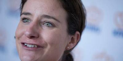 Vos wint haar eerste wereldbeker veldrijden