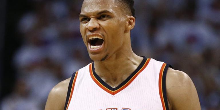 Westbrook en Harden zeggen Rio 2016 af